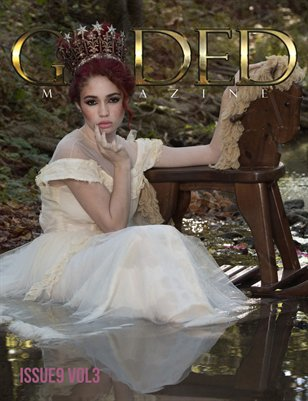 Gilded Magazine Issue 9.3