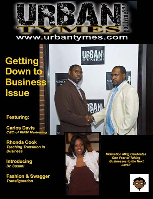 Aug 2010 Business Issue