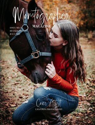 Momtographer | Issue 8 | Hugs&Kisses