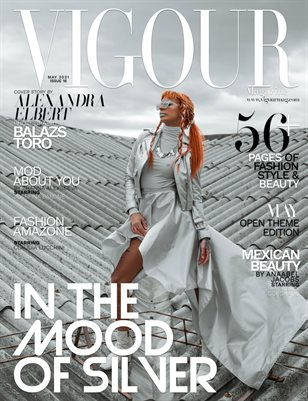 May Issue 16