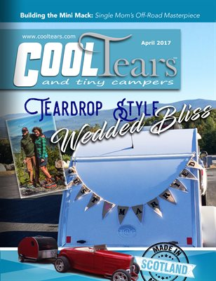 Cool Tears and Tiny Campers April 2017