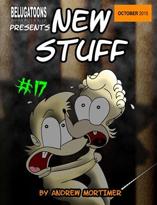 New Stuff #17