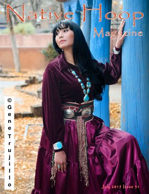 Native Hoop Magazine Issue # 31