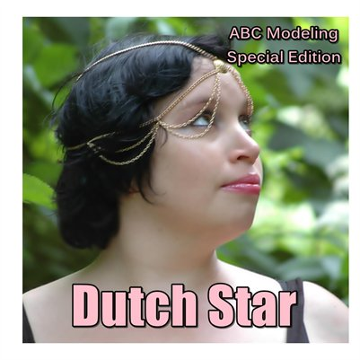 Dutch Star Special Edition ABC Modeling 6-29-15