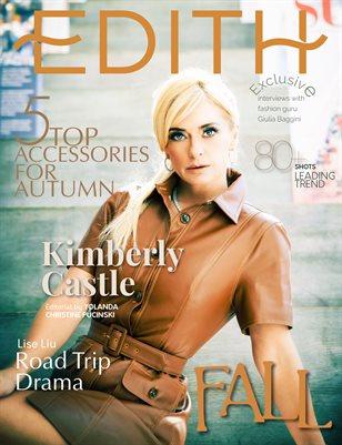 Edith Mode #20