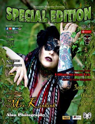 Special Edition Vol #14