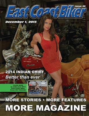 issue069-Dec 1, 2013 ECBiker magazine