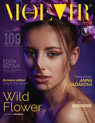 #09 Moevir Magazine February Issue 2020