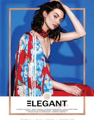 Fashion #12 (Feb 2020)