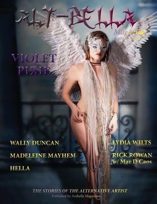 Alt Bella Magazine Sept-Oct 2017