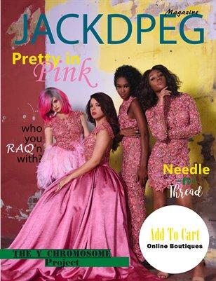 Issue 3 Fashion (Girls)