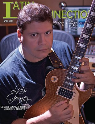 Latin Connection Magazine Ed 74