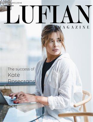 The success of Kate Rosecrans