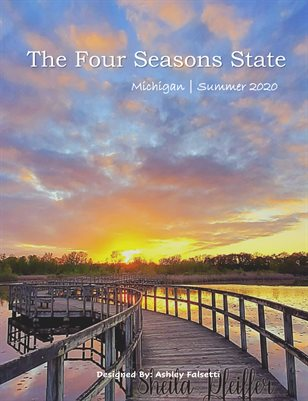 The Four Seasons State | Summer #2