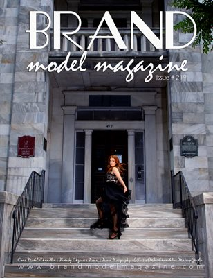 Brand Model Magazine  Issue # 219