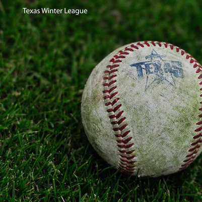 Texas Winter League