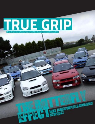 TRUE GRIP | OCT