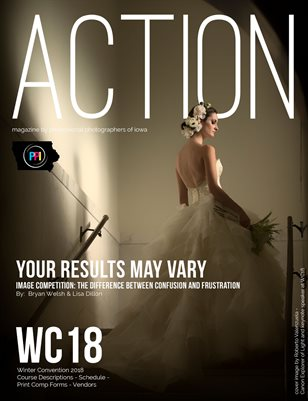 ACTION magazine by PPI - Winter 2017