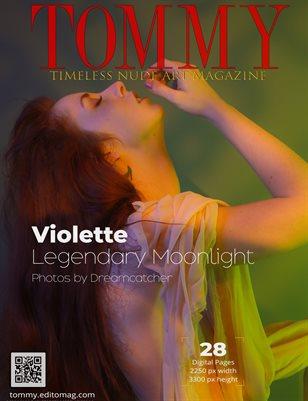 Violette - Legendary Moonlight