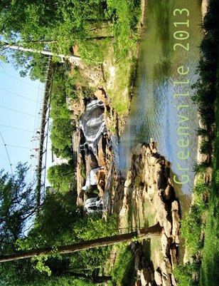 Greenville Calendar 2013