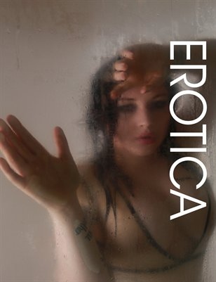 Erotica Magazine Vol. X (Softcore) Skye Medusa Cover