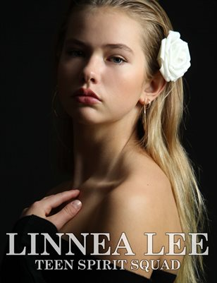 Linnea Lee | Teen Spirit Squad