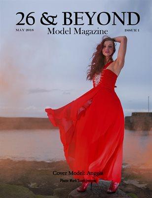 26 & BEYOND Model Magazine