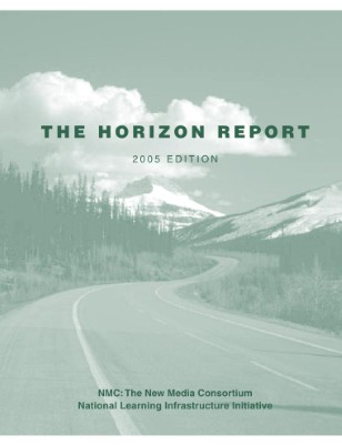 2005 Horizon Report