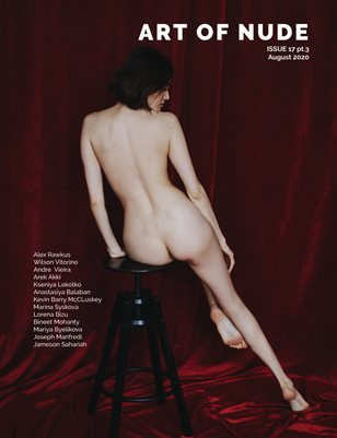 Art Of Nude - Issue 17 pt.3