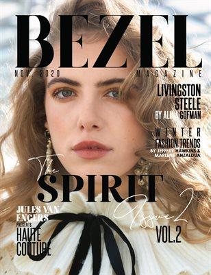 Bezel Magazine; The Spirit Issue2
