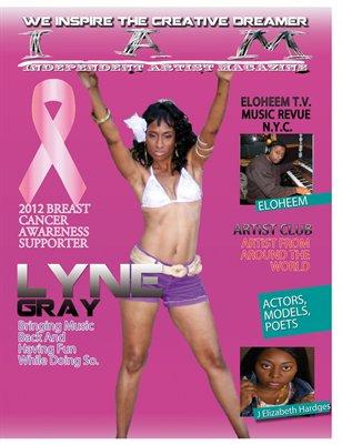 Independent Artist Magazine Issue 7
