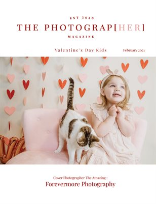 Valentine's Day Kids | February 2021