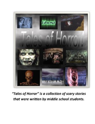 """Tales of Horror"""