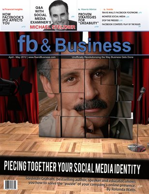 FB & Business - April/May 2012