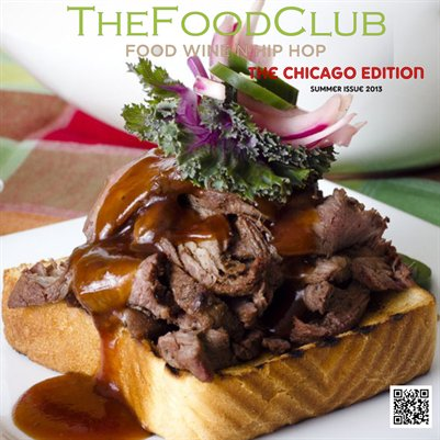 The Food Club Magazine: 2013 Summer Issue
