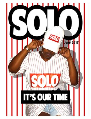 SOLO-The Magazine-June 2017