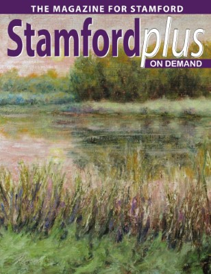 Stamford Plus magazine On Demand October 2011