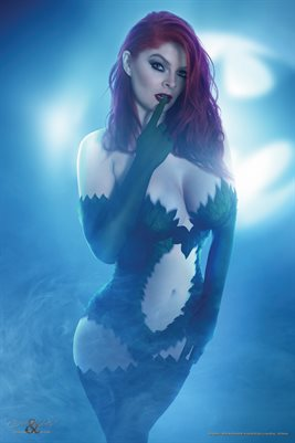 Poison Ivy 2 Poster