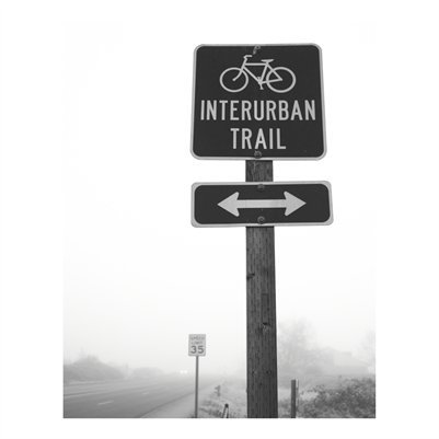 Interurban Trail 2014