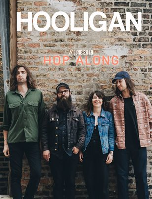 Hooligan Mag Issue #23