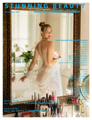 Stunning Beauty Glamour March 2021