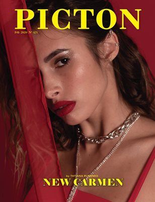 Picton Magazine February  2020 N421 Cover 1