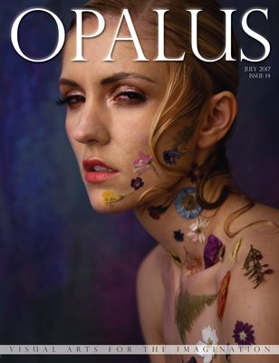 OPALUS Magazine - Issue 14