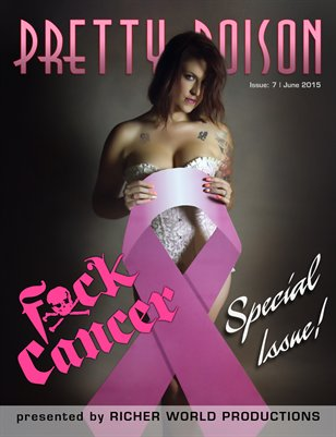Pretty Poison Issue #7