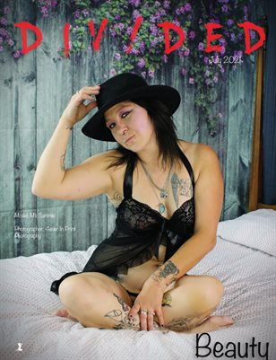 Divided Beauty Magazine Volume 5 Issue 23