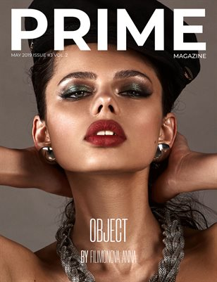PRIME MAG May Issue #3 Vol.2