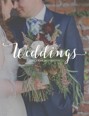 Wedding Photography Magazine 2016