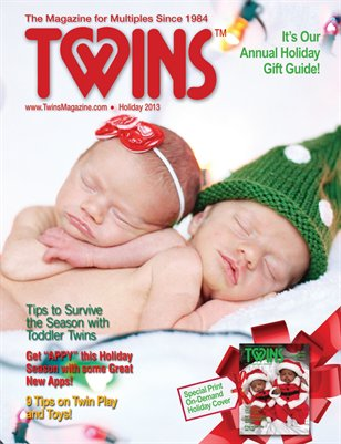 TWINS Holiday 2013 - Option 3