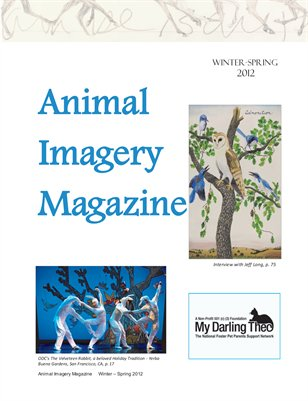 Animal Imagery winter-spring 2012