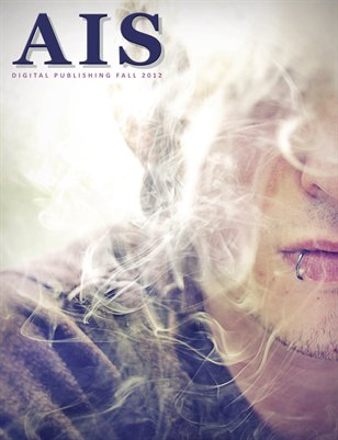 AIS Photography - Digital Publishing Fall 2012